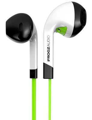 AUDIO INTONE WITH MIC GREEN