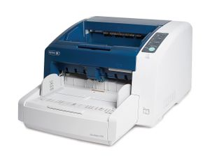 XEROX DOCUMATE 4799 - VRS BASIC