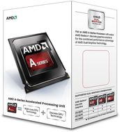 CPU AMD FM2 A8-6500T Box