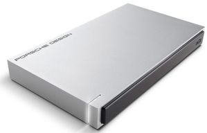 2TB PORSCHE 2.5 USB LIGHT-GREY 2TB/ USB3.0 IN