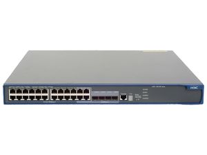 Hewlett Packard Enterprise 5120 24G Ei Switch