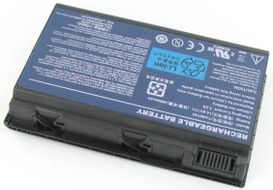 Acer BATTERY.LI-ION.8C.4K8mAH (BT.00807.016)