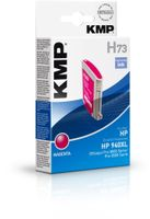 H73 ink cartridge magenta compatible with HP C 4908 AE