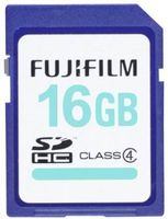 16GB SDHC Card High Quality / Class 4
