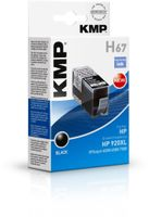 H67 ink cartridge black comp. w. HP CD 975 AE No. 920 XL