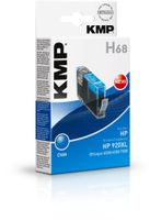 H68 ink cartridge cyan comp. w. HP CD 972 AE No. 920 XL