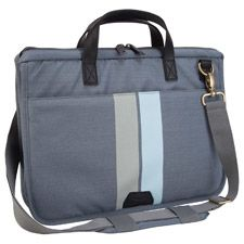 GEO 15.6IN SIMPSON SLIM LAPTOP CASE GREY / TARGUS (TST59604EU)