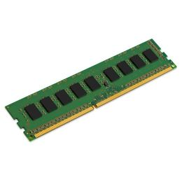 KINGSTON Memory/ 4GB 1600MHz ECC