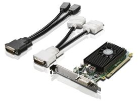 ThinkStation NVS315 Graphic Card