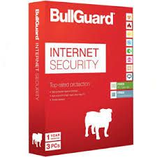 BULLGUARD Internet Security 2014 (NDRT1412)