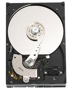 DELL 500GB SATA Entry 7.2K