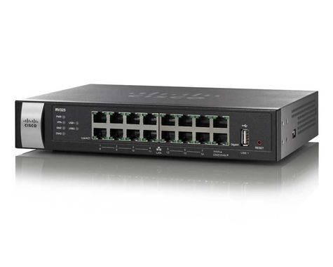 CSB DUAL WAN VPN ROUTER IN CTLR