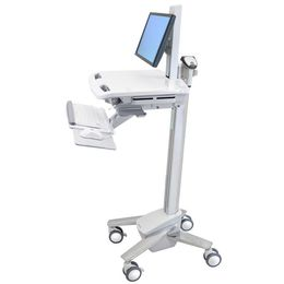 ERGOTRON StyleView Cart with LCD