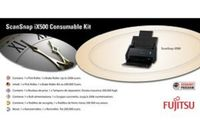CONSUMABLE KIT FOR SCANSNAP IX500