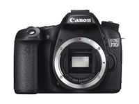 EOS 7D 18MP APS-C CMOS BODY 3IN LCD BLACK 1080P HD VIDEO IN