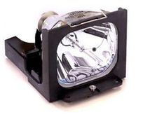 Spare lamp for W7500