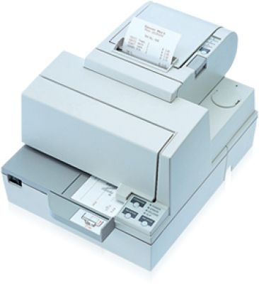 EPSON TM-H5000II (012LG): SERIAL  W/O PS  ECW IN