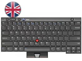 LENOVO Keyboard (UK/ English) (FRU04X1230)