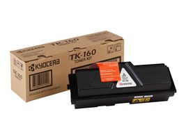 TK-160 Toner Kit black f FS-1120D/ N
