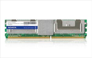 A-DATA DDR2 2GB PC6400 FB-DIMM 240-pin_ 800Mhz (AD2F800B2G6-B)