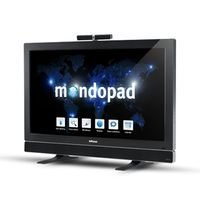 INF5520A 55IN MONDOPAD INCL CAMERA SOUNDBAR & FEET IN