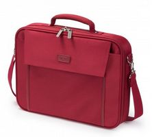 Multi BASE 15 - 17.3 Red notebook case