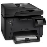 Color LaserJet Pro MFP M177fw Printer