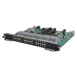 Hewlett Packard Enterprise 10500 24-port 1/ 10GBASE-T SF Module (JG394A)