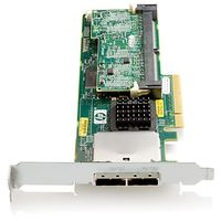 Integrity Smart Array P411/256 2-port External PCIe 6Gb SAS Controller