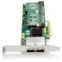 Hewlett Packard Enterprise INTEGRITY PCIE 2P P411/ 256MB SAS CTLR