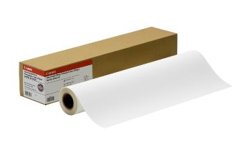 "42"""" Artistic satin canvas roll"