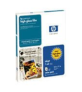 PREMIUM GLOSSY PAPER A4 10 ARK/FP C3831A NS