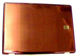 HP LCD Back Cover (465297-001)
