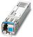ALLIED TELESYN 10Km Bi-Directional GbE SMF SFP 1490Tx/ 1310Rx - Hot Swappable