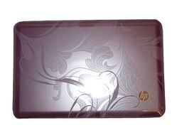 LCD Back Cover, Pnk, Hp