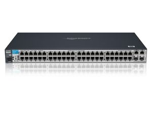 Hewlett Packard Enterprise 2510 48 Switch