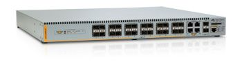 ALLIED 24 Port SFP Gigabit Advanged Layer 3 Switch  w/ 2 SFP+