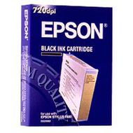 INK CARTRIDGE BLACK FOR STYLUS 1500 NS