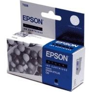 EPSON INK CARTRIDGE BLACK F/ STYLUS C60 NS (C13T028401)