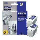 EPSON INK CART BLACK T051142 CONSOLIDATED S020207/ S020209 NS (C13T051142)