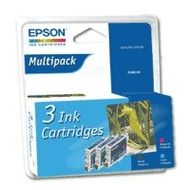 INK CARTRIDGE MULTI - CY MA F/ ACULASER C9100 SERIES NS