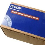 EPSON Photo Grade Semigloss Paper 24 inch x  30.5m (C13S041480)