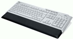Keyboard Professional HUB 2 Usbports/ NO