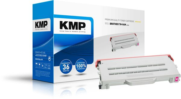 Toner Brother TN-04M comp. magenta B-T19