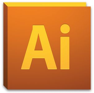 ADOBE Illustrator CS6 - 16 - Multiple Platforms - International English - Concurrent - 1 USER - 50,000 - 99,999 - 0 Months (65166229AB02A00)
