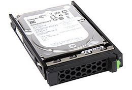 FUJITSU Business Critical - Harddisk - 1 TB - hot-swap - 2.5