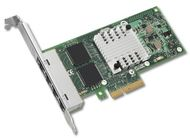 Express Intel Ethernet Quad Port Server Adapter I340-T4 for IBM System x