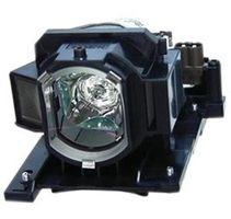 Original  Lamp For HITACHI CP-RX94 Projector