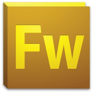 ADOBE Fireworks CS6 - 12 - Multiple Platforms - International English - Concurrent - 1 USER - 100,000+ - 0 Months (65157622AB03A00)