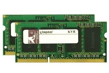 ValueRam/ 2GB 1333MHz DDR3 Non-ECC CL9 SO